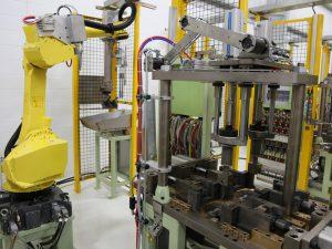 GC Machine 3x4
