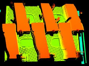 Stacks 3x4