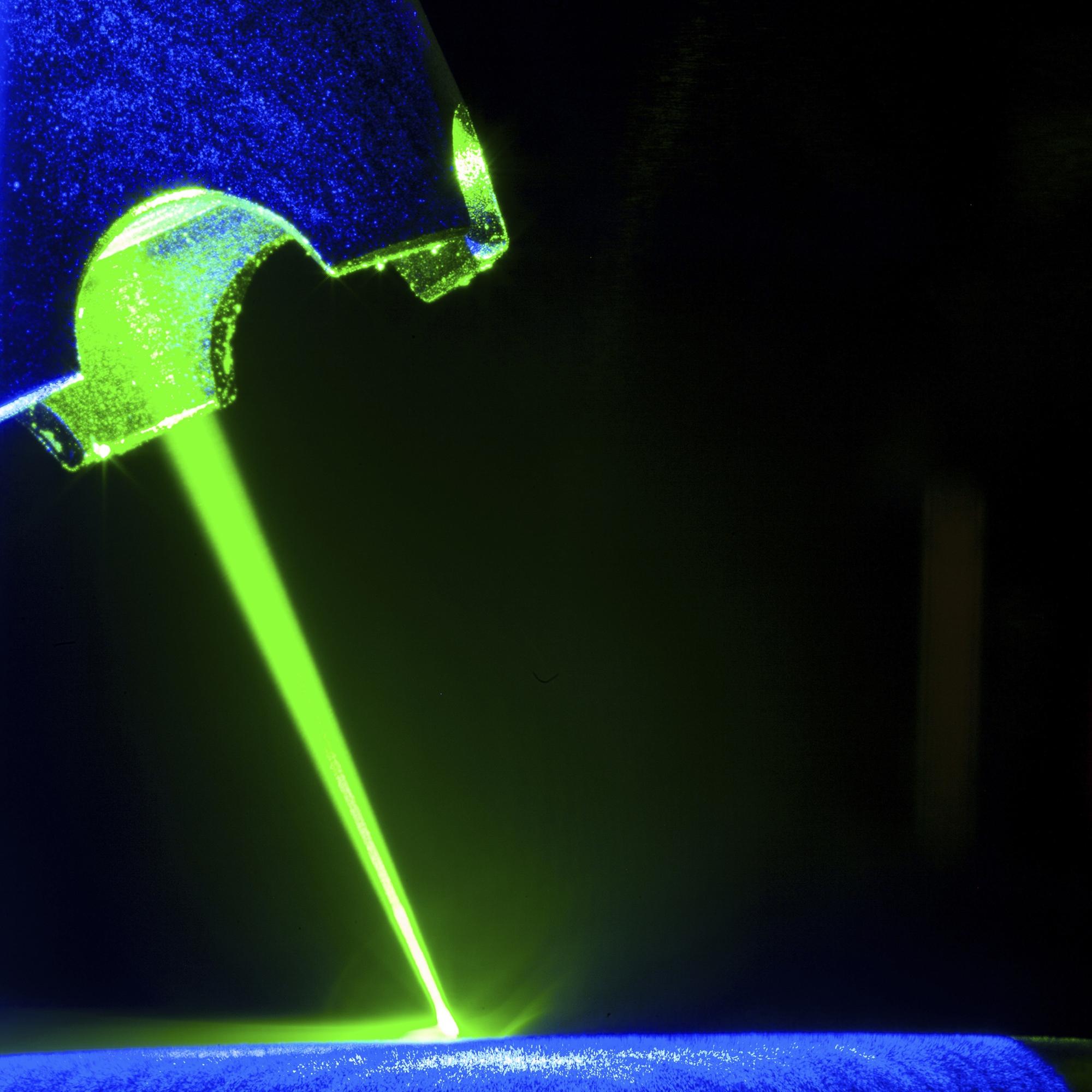 Laser Welding Solutions
