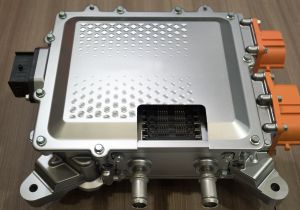 Inverter for EV